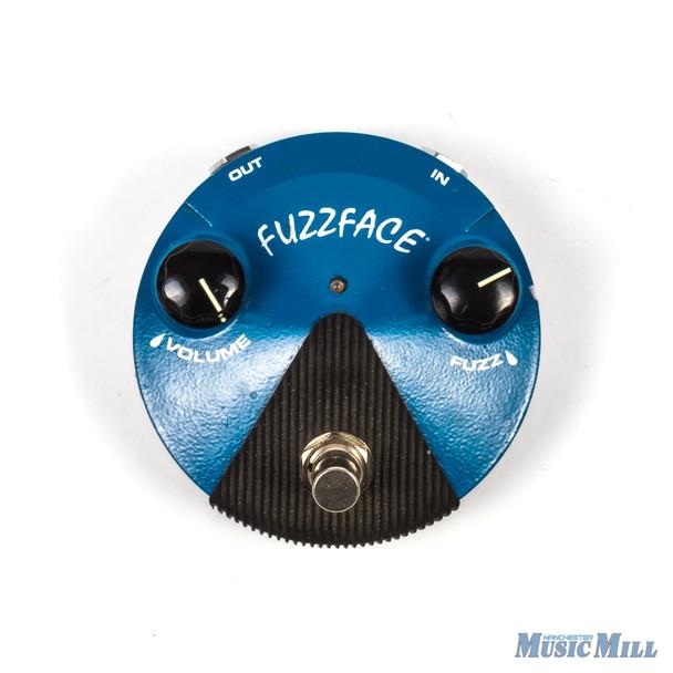 Dunlop Fuzz Face Mini Pedal (USED)