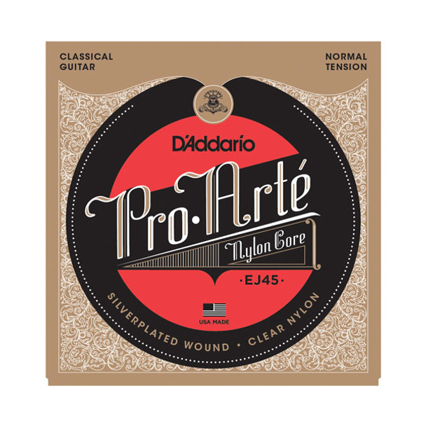 D'Addario Pro-Arte Normal Tension Classical Guitar Strings