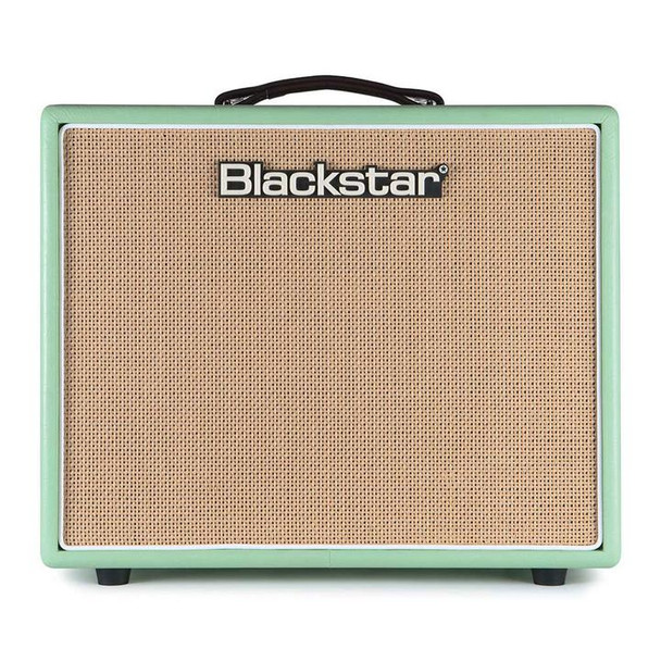 Blackstar HT20R MkII Limited Edition Surf Green Electric Guitar Amplifier