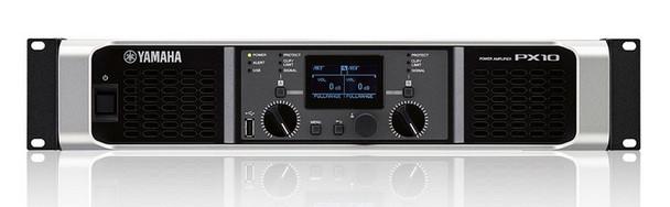 Yamaha PX3 500W 2-channel Power Amplifier