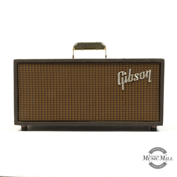 Vintage Gibson Reverb III External Spring Reverb Unit (USED) x5081