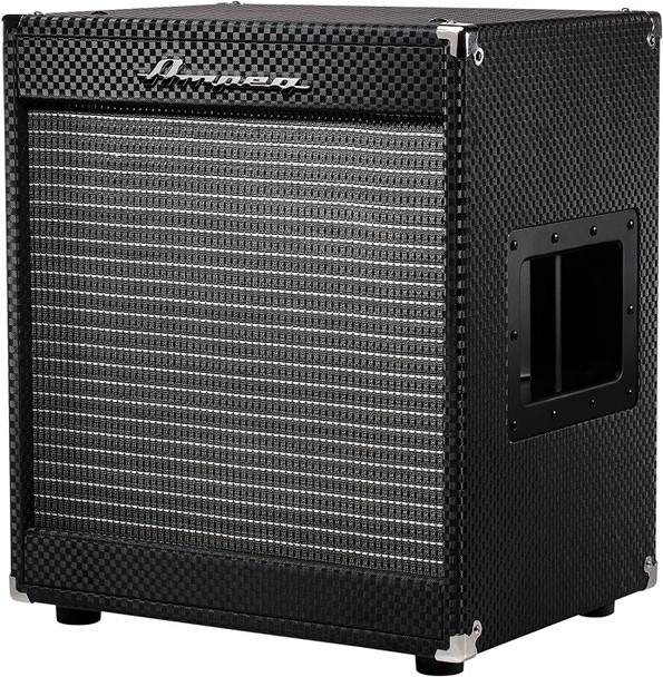 """Ampeg Portaflex PF-112HLF Bass Cabinet (200 Watts, 1x12"""")"""