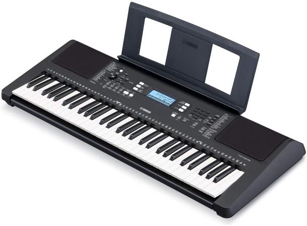 Yamaha PSR-E373 61-Key Portable Keyboard