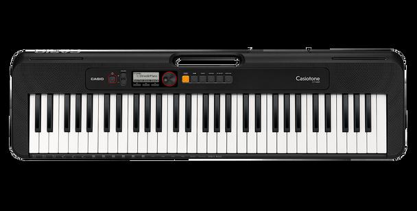 Casio CT-S200BK Portable Keyboard Black