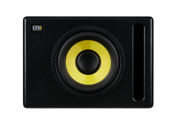 """KRK 10"""" S10.4 Studio Subwoofer 120v"""