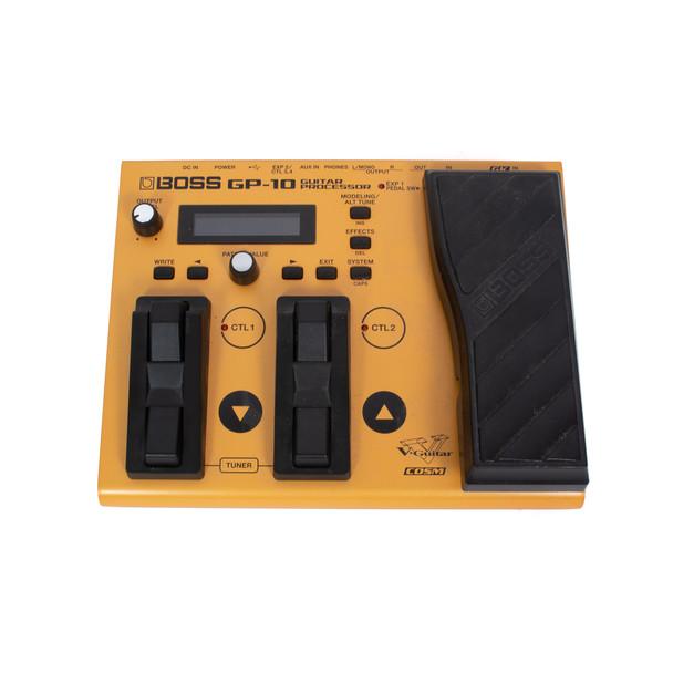 Boss GP-10 w/GK3 Pickup x5247 (USED)
