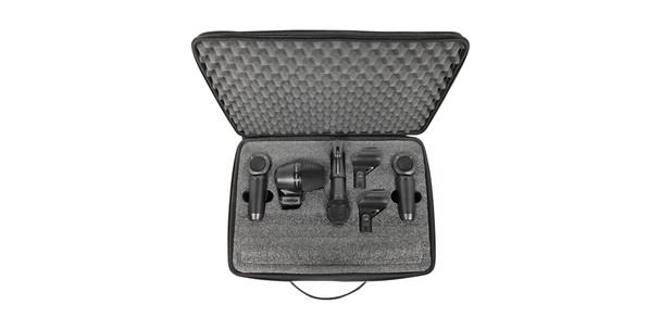 Shure PGA Studio Kit 4 Studio Microphone Set