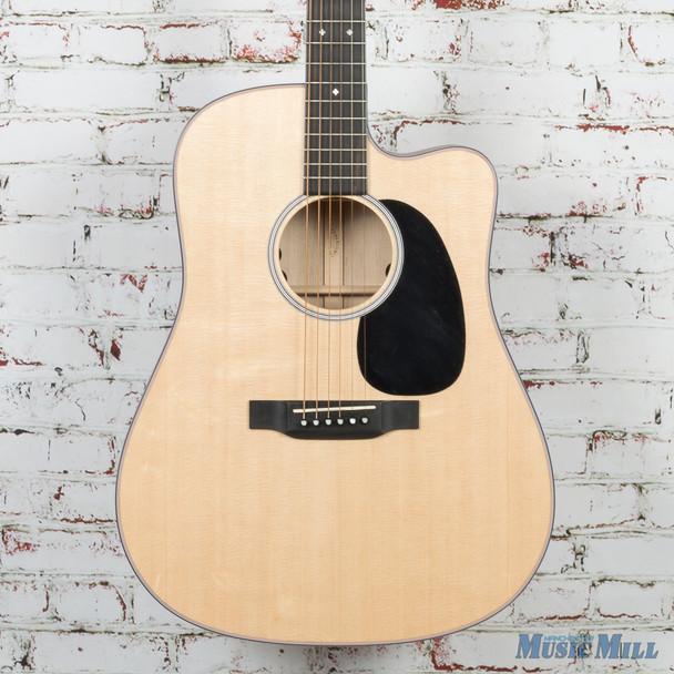 Martin DC16E Dreadnought Acoustic Electric Guitar