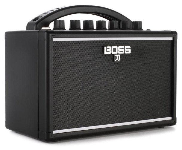 Boss Katana Mini 7 Watt Combo Amp