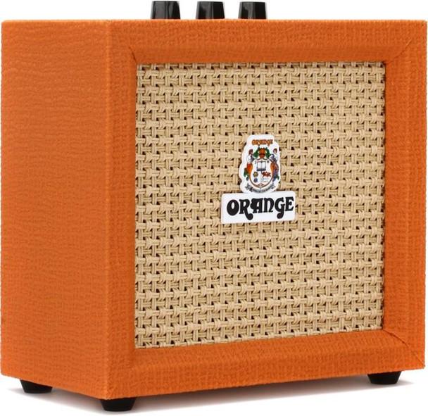Orange Crush Mini 3-watt Micro Amp