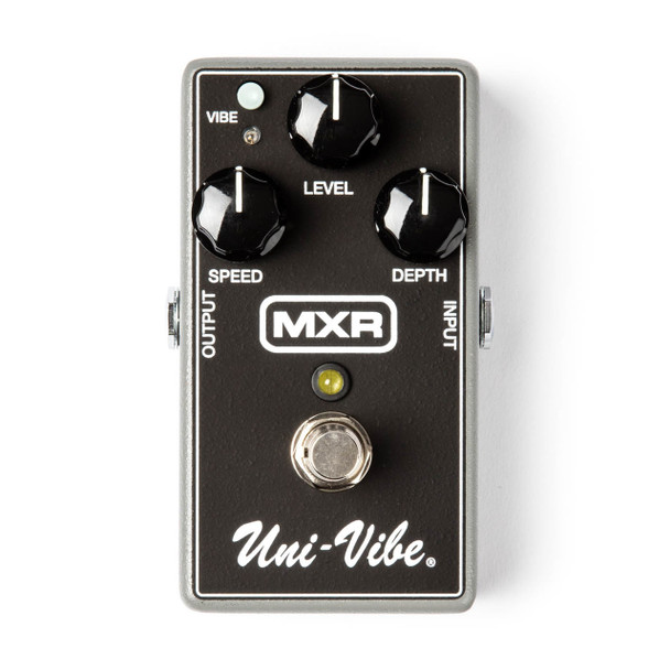 MXR Uni-Vibe Chorus / Vibrato Effects Pedal M68