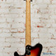 1998 Ernie Ball Music Man Axis Sport Vintage Sunburst HH Rosewood Trem w/Bag (USED)