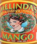 Melindas Hot Sauce