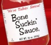 Bone Suckin