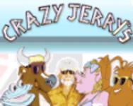 Crazy Jerry's Hot Sauce
