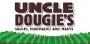 Uncle Dougies Hot Sauce