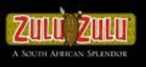 Zulu Zulu Peri Peri Sauce