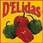 D'Elidas Hot Sauce