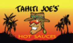 Tahiti Joe's Hot Sauce