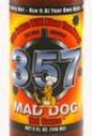 Mad Dog Hot Sauce