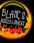 Blair's Hot Sauce
