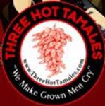 Three Hot Tamales