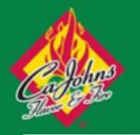 Ca-Johns Fiery Foods Hot Sauce