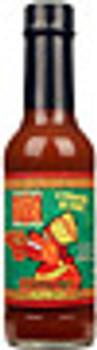 Pepper Gods Mayan Fire Hot Sauce
