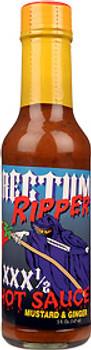 Rectum Ripper Hot Sauce