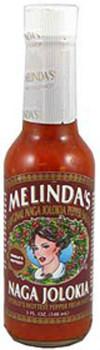 Melindas Naja Jolokia Hot Sauce