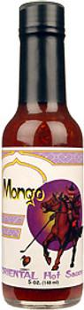 Mongo Oriental Hot Sauce - NLA