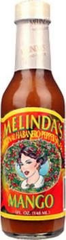 Melindas Mango Hot Sauce