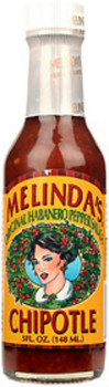 Melindas Chipotle Hot Sauce