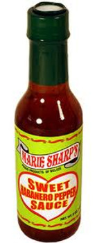 Marie Sharp's Sweet Habanero Hot Sauce