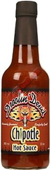 Droolin' Devil Chipotle Hot Sauce