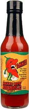 Brand New Asshole Hot Sauce