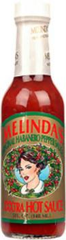 Melindas XXXtra Hot Hot Sauce