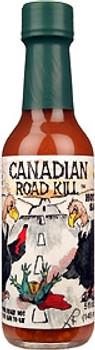 Canadian Road Kill Hot Sauce -Eh! - NLA