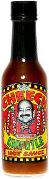 Cheech Chipotle Hot Sauce
