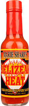 Marie Sharp's Belizean Heat Hot Sauce