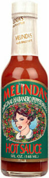 Melindas Original Habanero Hot Sauce