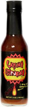 Liquid Stoopid Hot Sauce