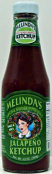 Melindas Jalapeno Ketchup