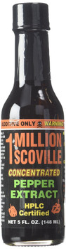 1 Million Scoville Pepper Extract