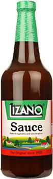 Lizano Hot Sauce