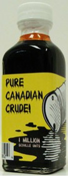 Pure Canadian Crude 1 Million Extract
