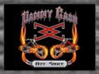 Danny Cash's Hot Sauce