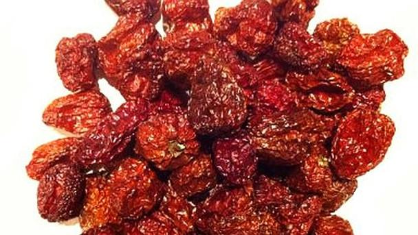 BULK Habanero Pepper Dried Chili Pods