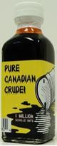 Pure Canadian Crude 5 Million Extract, Heat 15