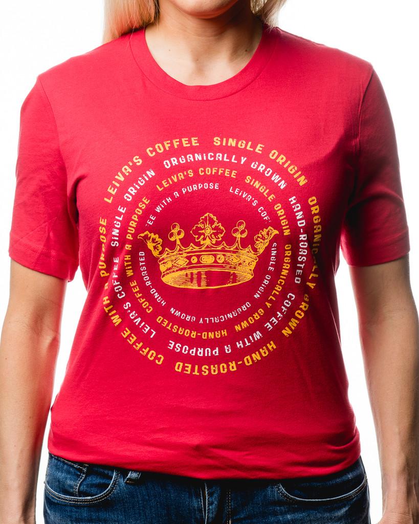 Leiva's T-Shirt (Main)